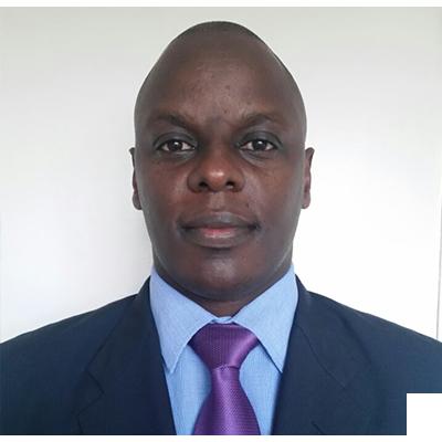 Dr. James Ndirangu, Board Member